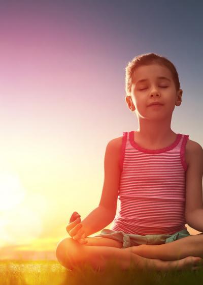 Gestion des émotions et stress pour enfant